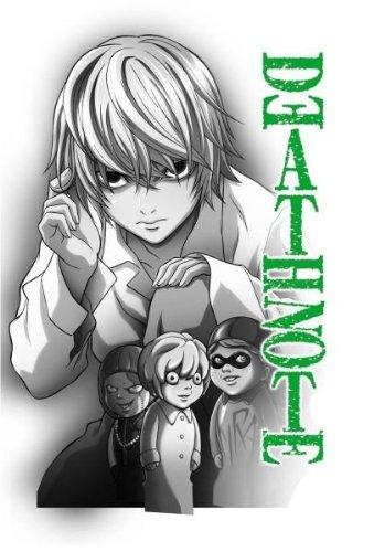 Death Note Vol.  7 - Episoden 28-32