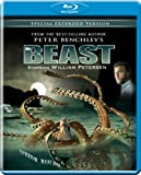 The Beast - Special Extended Edition [Blu-ray]