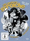 Die kleinen Strolche - 1927-1929 (Stummfilme) (2 DVDs)