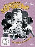 Die kleinen Strolche - 1930-1934 (3 DVDs)