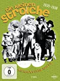 Die kleinen Strolche - 1935-1938 (3 DVDs)
