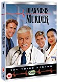 Diagnosis Murder - Season 3 [UK Import]