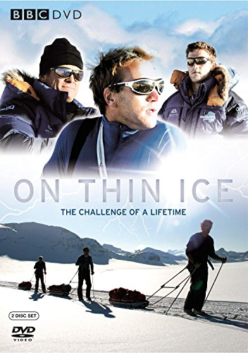On Thin Ice 2 DVDs