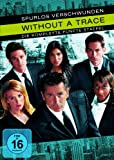 Without a Trace - Spurlos verschwunden: Staffel 5 (3 DVDs)