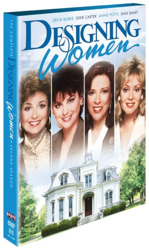 Designing Women Season 4