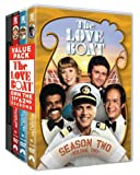 The Love Boat: Seasons One & Two [RC 1]