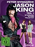 Jason King - Teil 1 (4 DVDs)