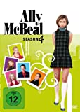 Ally McBeal - Season 4 (6 DVDs)