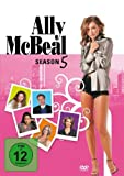 Ally McBeal - Season 5 (6 DVDs)