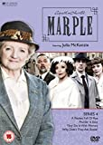 Agatha Christie's Marple - Series 4