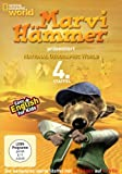Marvi Hämmer präsentiert: National Geographic World - Staffel 4 (4 DVDs)