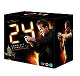 24 - Series 1-7 / Redemption