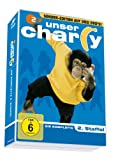 Unser Charly - Staffel 2 Box, Sonder-Edition (3 DVDs)