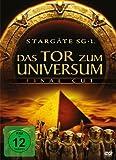 Stargate Kommando SG-1 - Das Tor zum Universum (Final Cut)