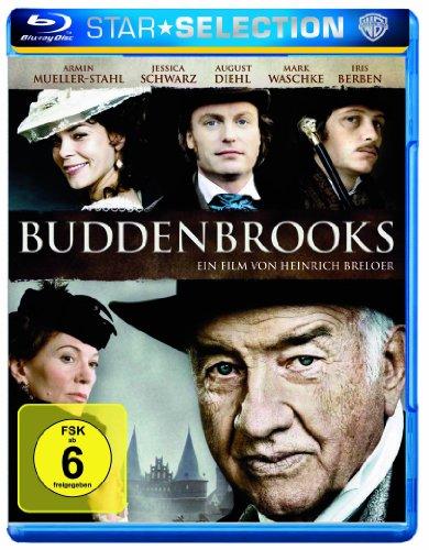 Die Buddenbrooks Blu-ray