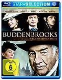 Die Buddenbrooks [Blu-ray]