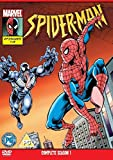 New Spider-Man - Komplette Season 1 (2 DVDs)