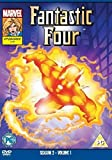 Fantastic Four - Staffel 2/Volume 1
