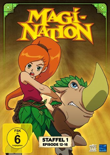 Magi-Nation