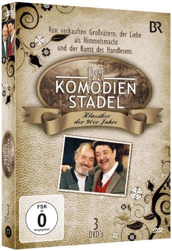 Der Komödienstadel Klassiker der 90er Jahre (3 DVDs)