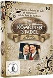 Der Komödienstadel - Klassiker der 90er Jahre (3 DVDs)
