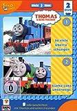 Thomas und seine Freunde - Gleis 3 Box (2 DVDs)