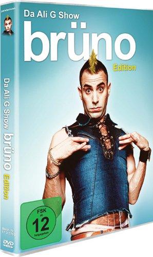 Da Ali G Show Brüno Edition