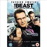 The Beast - Series 1