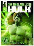 Der unglaubliche Hulk - Staffel 5 (2 DVDs)