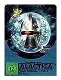 Kampfstern Galactica - Teil 3 (4 DVDs)