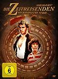 Die Zeitreisenden - Die komplette Serie (5 DVDs)