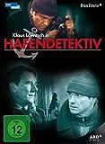Hafendetektiv - Folge 1-13 (4 DVDs)