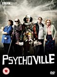 Psychoville - Series 1