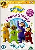 Teletubbies - Ready, Steady, Dance!