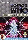 Doctor Who - Key Of Marinus