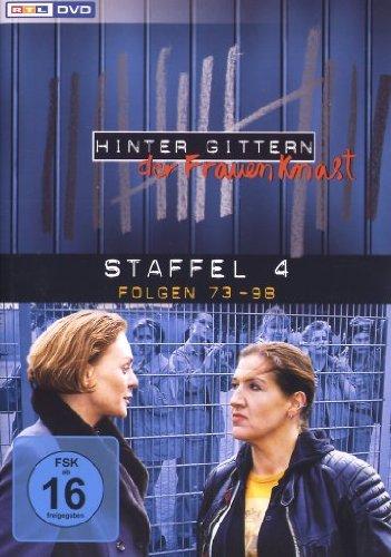 Hinter Gittern Staffel  4 (6 DVDs)