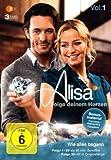 Alisa - Folge Deinem Herzen, Vol. 1 (3 DVDs)