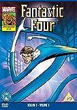 The Fantastic Four - Series 2, Vol. 2