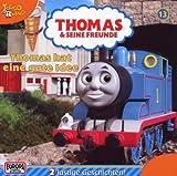 Thomas und seine Freunde - Hörspiel, Vol. 13: Thomas hat eine gute Idee