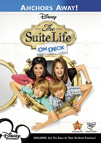 The Suite Life on Deck: