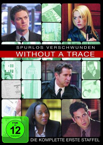 Without a Trace - Spurlos verschwunden: