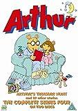 Arthur - Series 4 - Complete