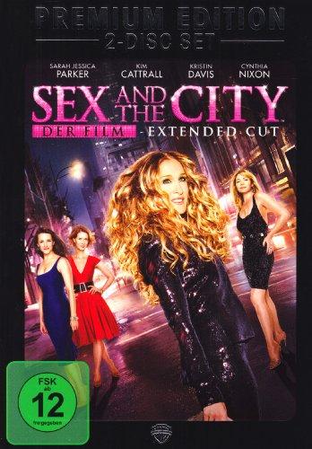 Sex and the City Der Film (Premium Edition) (2 DVDs)