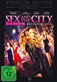 Sex and the City - Der Film (Premium Edition) (2 DVDs)