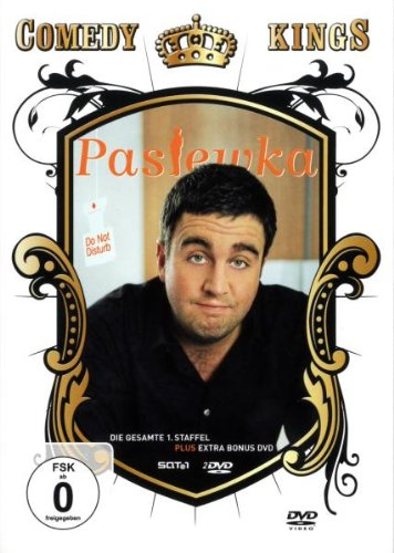 Pastewka Staffel 1/Comedy Kings (2 DVDs)