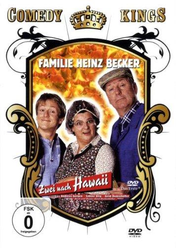 Familie Heinz Becker - Zwei nach Hawaii