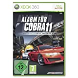 Alarm für Cobra 11 - Highway Nights (XBox 360)