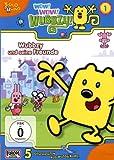 1 - Wubbzy und seine Freunde
