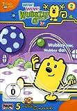 2 - Wubbzy hier, Wubbzy da!