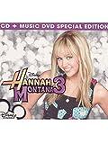 Hannah Montana 3 (CD+DVD)